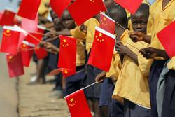 کمکهای خارجی چین
