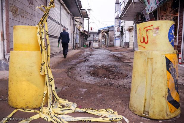 عکس رشت شهرداری رشت اخبار رشت
