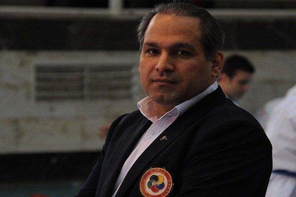تعيين ایراني رئيساً للجنة حكام بطولة الكاراتيه في المغرب
