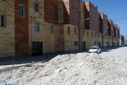 مسکن مهر دشت ناصر فیروزکوه