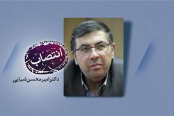سیدامیر محسن ضیایی