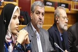 مقاومت تنهاراه نجات فلسطین است/آمریکا جرات برگزاری رفراندوم ندارد