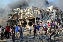 انفجارهای سومالی