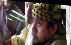 مقتل زعيم تنظيم داعش الارهابي في آسيا