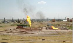 IŞİD terör örgütü Kerkük'te petrol kuyusuna saldırdı