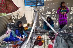 İran'daki köy yaşamından kareler