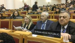 Turkish incursion into Syrian territories unjustified