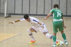 ۷ بازیکن از تیم فوتسال ارژن شیراز جدا شدند/ مشکلات ارژن تمامی ندارد