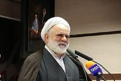 صالحی معاون مدیرکل امور اتباع و مهاجرین خارجی وزارت کشور