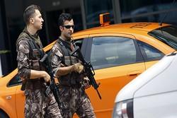 إصابة 19 سائحا صهيونيا في أنطاليا التركية
