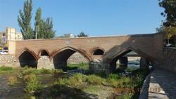Safavid-era bridge undergoes restoration