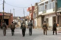 وصول جثث 22 مسلحا من البيشمركة الى السليمانية قتلوا خلال مواجهات كركوك