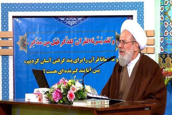امام(ره) با تکیه و اعتماد به خدا سبب پیروزی انقلاب اسلامی شد