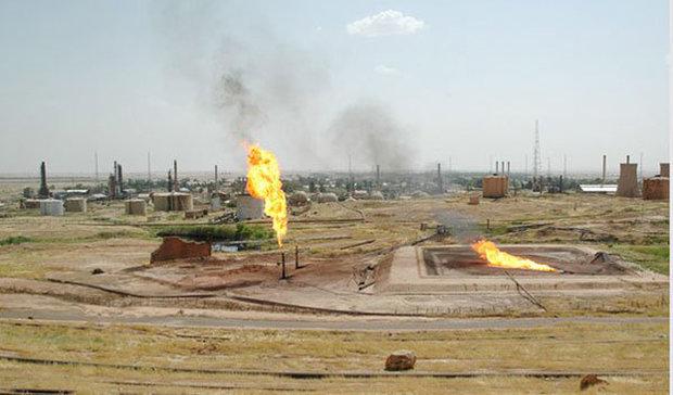 القوات العراقية تسيطر على مقر شركة نفط الشمال الرئيسي في كركوك