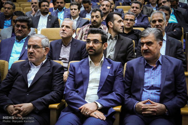 Iran Telecom 2017 running with 102 foreign participants