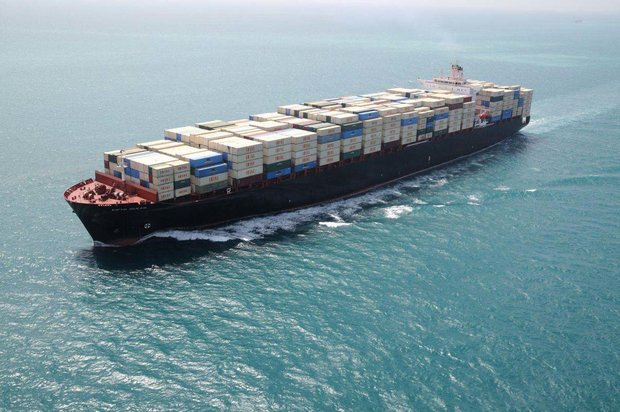Iranian shipping lines ranks 19 among largest container operators