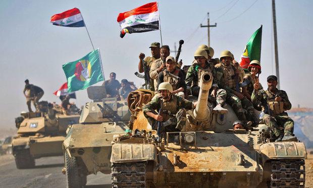 """Irak ordusundan """"Sincar"""" açıklaması"""