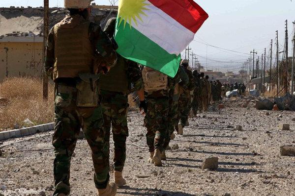 مقتل جنديين عراقيين في اشتباكات مع مسلحين أكراد