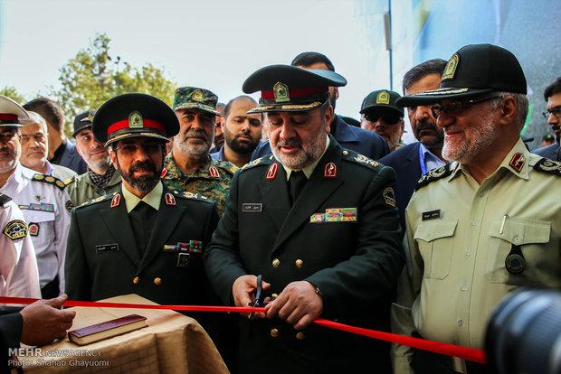 IPAS 2017 held in Tehran