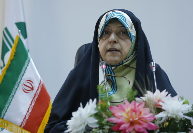 Iran seeks stronger ties in women affairs with Pakistan, Mexico
