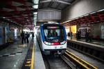 کاهش سرفاصله قطارهای خط ۳ و ۴/ مترو نیروی مازاد ندارد