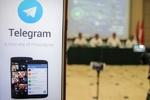 روسیه تلگرام را جریمه کرد