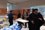 قرچک از محروم ترین مناطق درمانی استان تهران است