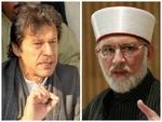 عمران خان کا شریف برادران پر دن دہاڑے 14 افراد کےقتل کا الزام