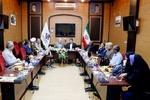 همراهسرای بیمار در بیمارستان شهید گنجی برازجان احداث میشود