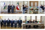 FM Zarif calls for expansion of ties between Iran, Uzbekistan