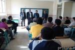 زنگ تحصیل ۱۳۷ زندانی در زندان رجایی شهر نواخته شد