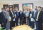 احکام ۸ شهردار جدید در مازندران صادر شد