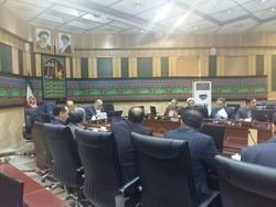 نشست اقتصاد مقاومتی استان کرمانشاه