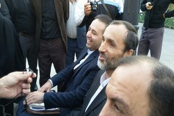 حمید بقایی در دادگاه حضور یافت