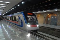 ۷ پیشنهاد برای تکمیل مترو پرند