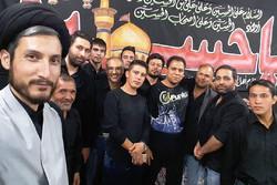 سید زهیر مجاهد