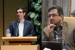 مدیران ستاد تحول و نوآوری در آموزش عالی سلامت