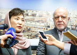 S Korea eager to invest in Iran's oil industry