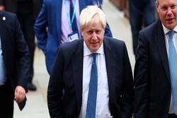 Boris Johnson heads to Iran
