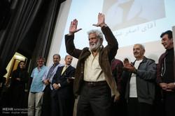 بزرگداشت و گرامیداشت اعضای پیشکسوت انجمن بدلکاران سینما