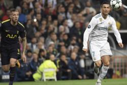 توقف رئال مادرید مقابل تاتنهام/ دورتموند همچنان در حسرت برد