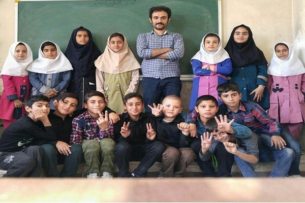 تجربه ۶ سال معلمی در ۵ روستا/ناکارآمدی طرح رتبه بندی