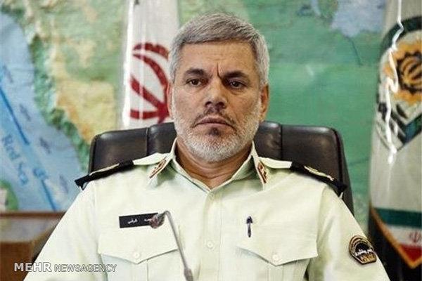سردار محمد شرفی