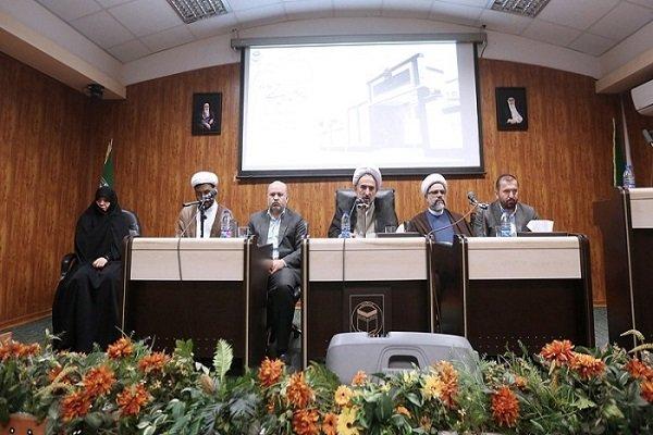 شعبات دانشگاه مذاهب اسلامی در داخل و خارج از کشور توسعه می یابد,