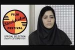 "İran yapımı ""Rötuş"" filmi Stockholm Film Festivali'nde"