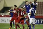 تیمهای فوتبال عربستانی و اماراتی باید به ایران بیایند