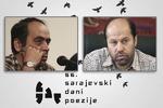 دو شاعر ایرانی به بوسنی سفر میکنند