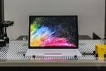 رونمایی از مدل های جدید لپ تاپ سرفیس بوک ۲