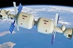 ایجاد سکونتگاه فضایی در مدار ماه تا سال ۲۰۲۲