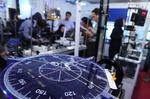 ساخت دستگاه اندازه گیری ذرات هسته ای آلفا توسط محققان کشور